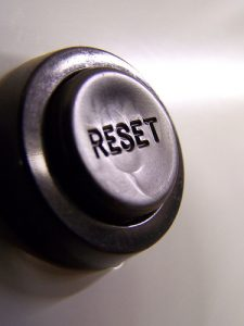 Is It Time to Reset Your Life?