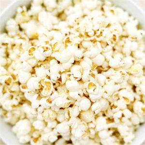 What Orville Redenbacher Taught Me About Fear