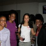 Event Recap: Happy Black Woman Summer Happy Hour in DC
