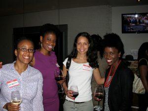 Event Recap: Happy Black Woman Summer Happy Hour in DC